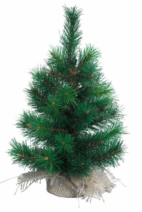 Vancouver Mini Tree Green