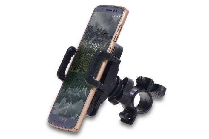 Streetwize Bicycle Phone Holder Black