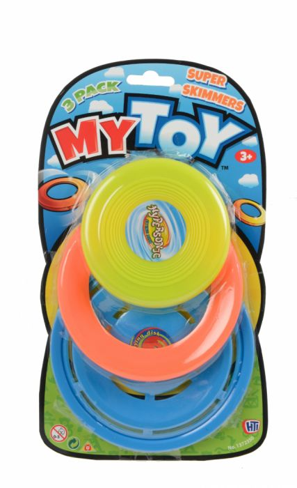 My Toy Superskimmer