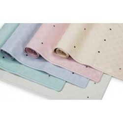 Blue Canyon Rubber Shower Mat Cream 53X53cm