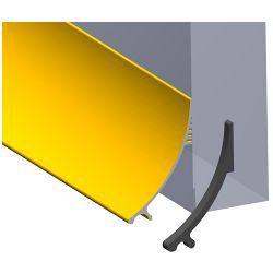 Stormguard Retail 63Mm Srd 914Mm Aluminium