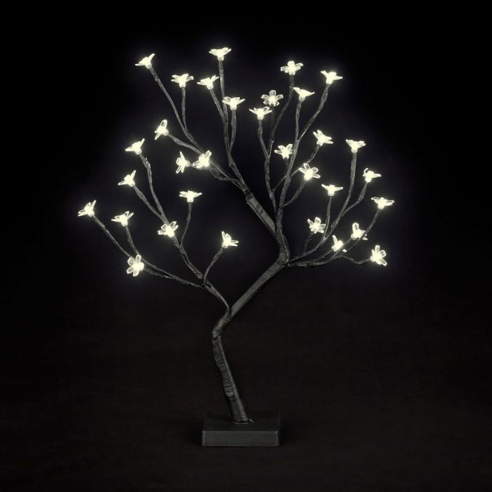 Cherry Blossom Tree Battery Operated