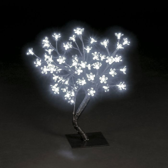Multi Function Cherry Blossom Tree Leds
