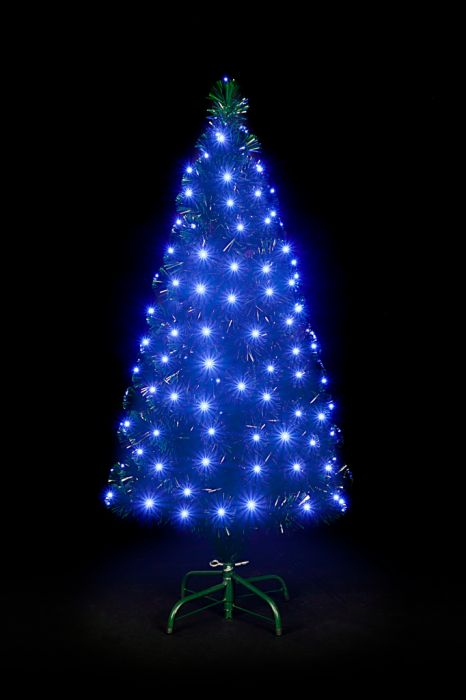 Snowbright Tree Blue Led's