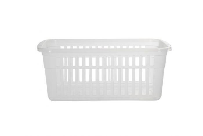 Whitefurze Handy Basket 45Cm Natural