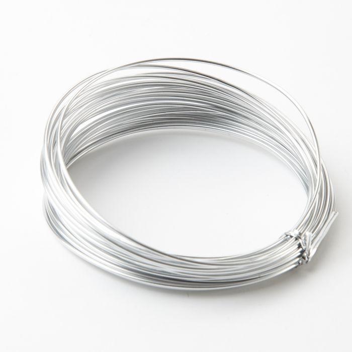 Oasis Aluminium Wire Silver