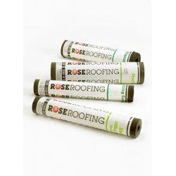 Rose Roofing Shed Felt Green 10M 20Kg