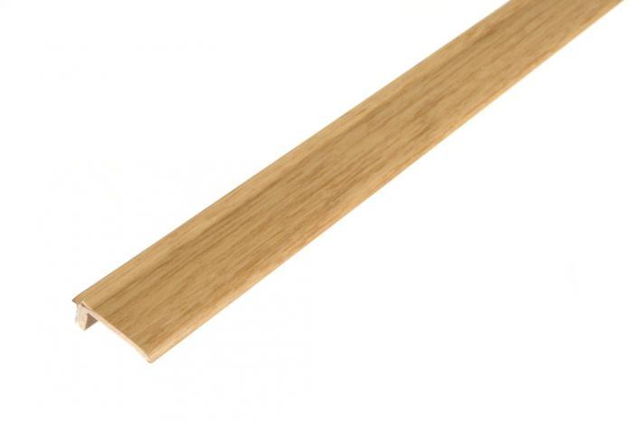 Stikatak Self Adhesive Floor Edge 2 X 2M Light Oak