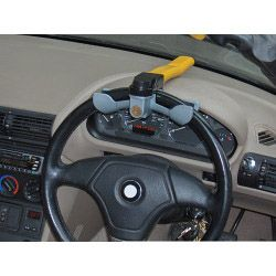 Streetwize Steering Wheel Lock Rotary