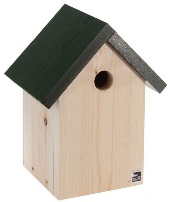 Rspb Apex Classic Bird Box
