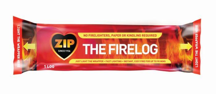 Zip Firelog 700G