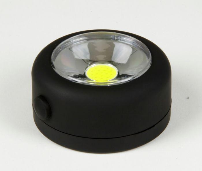Supalite Magnetic Hanging Work Light 24 Leds