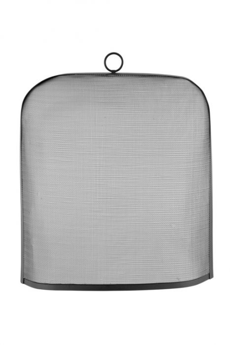 Hearth And Home Domed Spark Guard 21X19