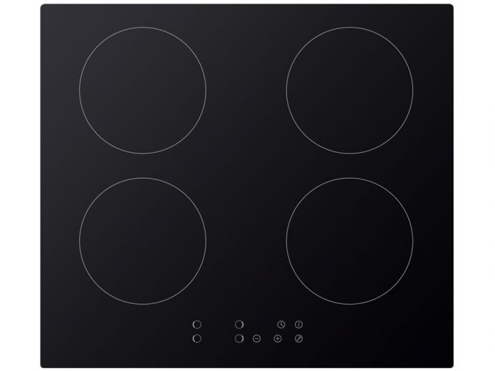 Kitchenplus Touch Control Induction Hob 600Mm