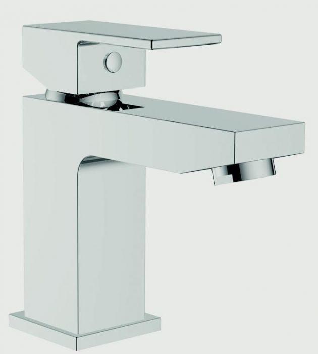Sp Ellen Cloakroom Basin Mixer Tap W: 48Mm H: 133Mm D: 135Mm