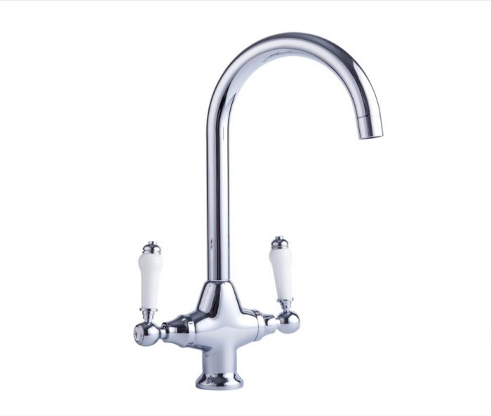 Sp Holborn Traditional Kitchen Mixer Tap
