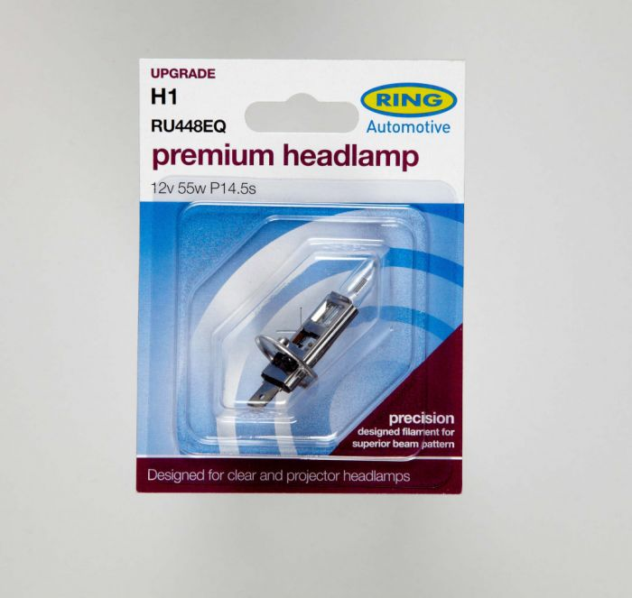Ring H1 Headlamp