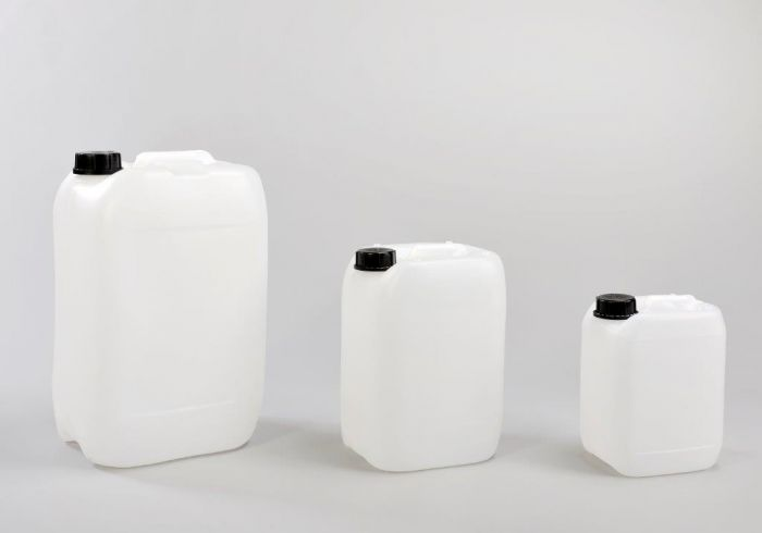 Ige Plastic Jerry Can 5L Capacity