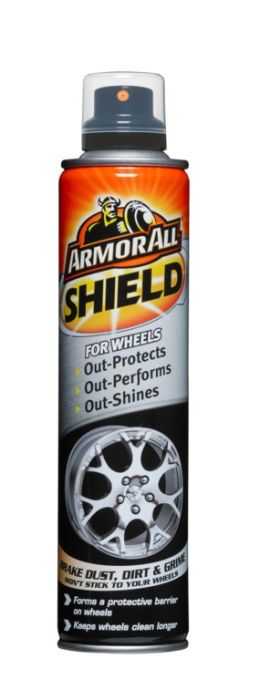 Armor All Shield For Wheels Aerosol 300Ml