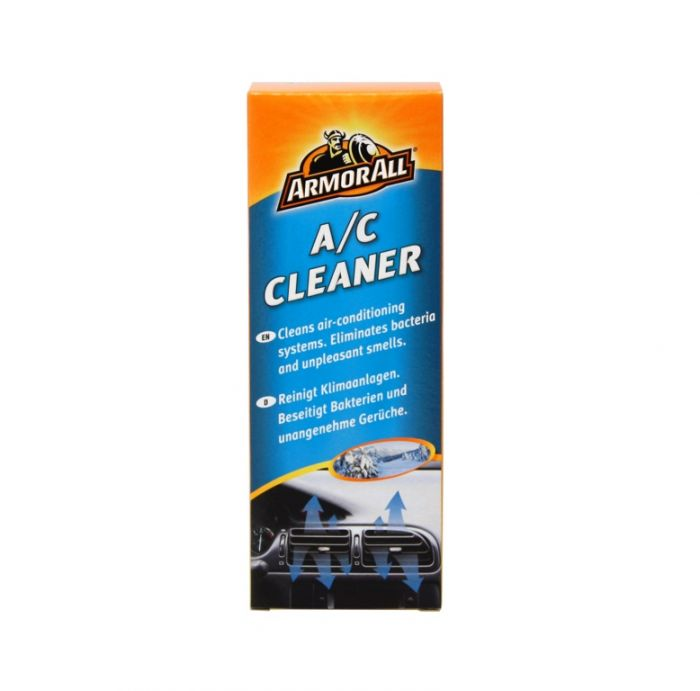 Armor All Auto Air-Con Cleaner Aerosol 150Ml