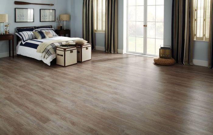 Karndean Arezzo Click Flooring 2.184M2 1220Mm X 179Mm X 4.5Mm
