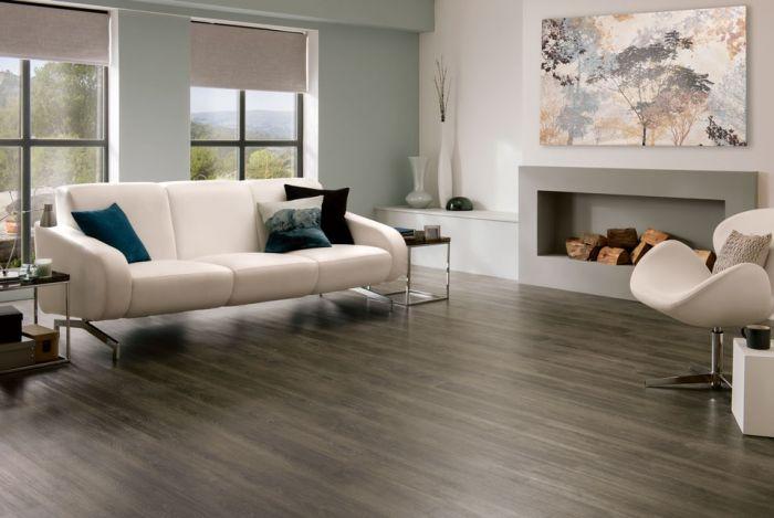 Karndean Bolsena Click Flooring 2.184M2 1220Mm X 179Mm X 4.5Mm