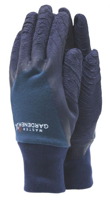 Town & Country Professional - The Master Gardener Gloves Mens Navy