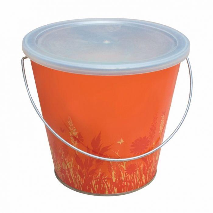 The Buzz Citronella Candle Bucket