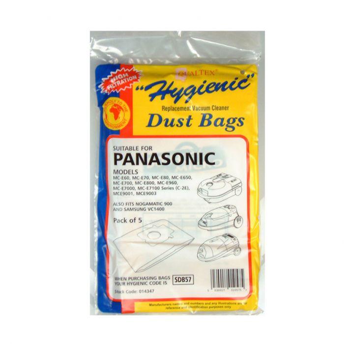 Dencon Panasonic Mc70/80