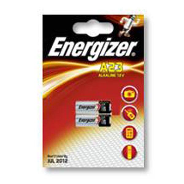 Energizer A23/E23a Alkaline Card 2