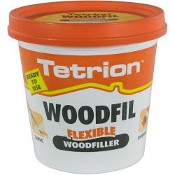 Tetrion Flex Woodfiller 600G