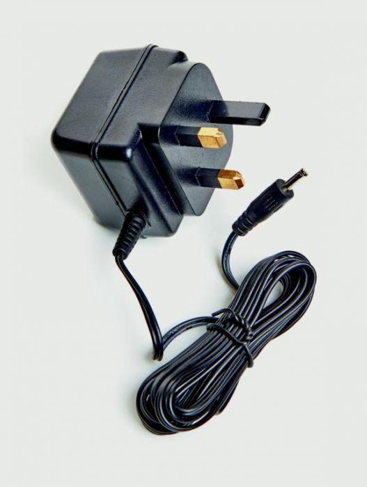 1.5Va Plug-In Adapter Jack Plug Lead