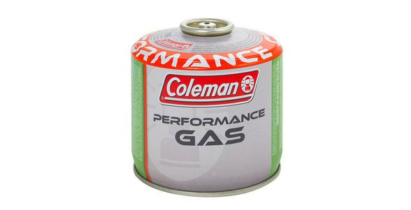 Coleman Performance C300 Gas Cartridge 220G