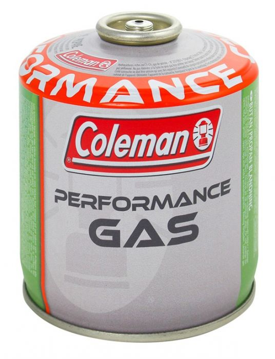 Coleman Performance 500 Gas Cartridge 440G