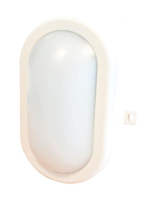 Lyveco Led Bulkhead Ip65 400 Lumens 5W White
