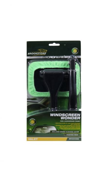 Unipart Brookstone Windscreen Wonder