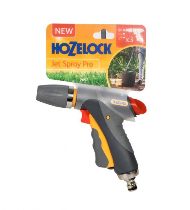 Hozelock Jet Spray Pro Gun