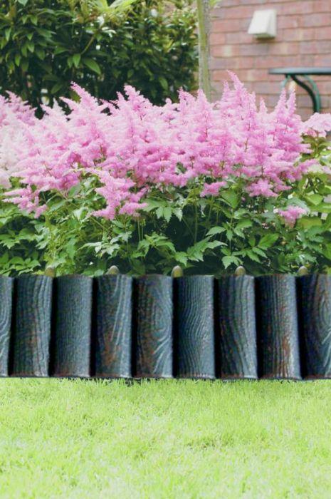 Parasene Plastic Fence