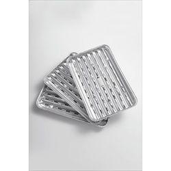 Landmann Aluminium Drip Pans Pack 3