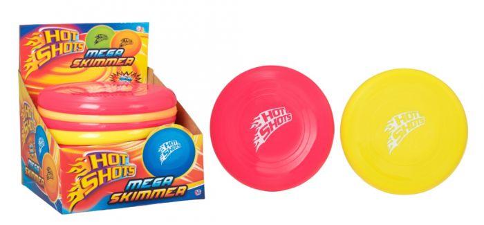 Hot Shots Mega Skimmer