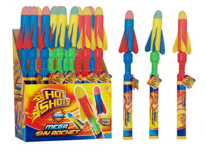 Hot Shots Sky Rocket
