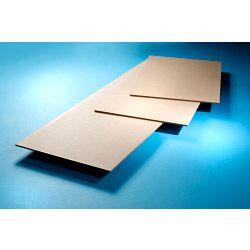 Cheshire Mouldings Mdf Panel 1220 X 610 X 12Mm