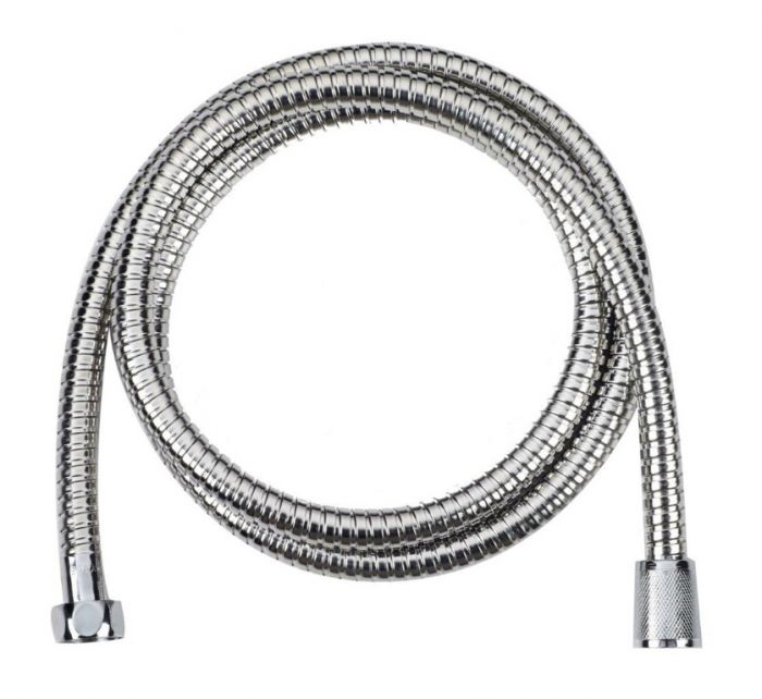 Blue Canyon Marino Stainless Steel Shower Hose 2M