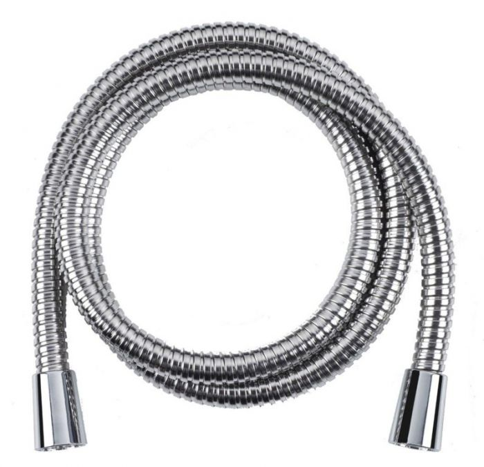 Blue Canyon Fremont Stainless Steel Shower Hose 1.75M