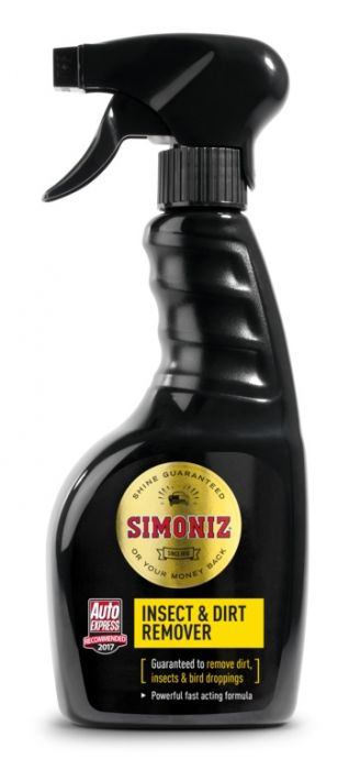 Simoniz Insect Dirt Remover 500Ml
