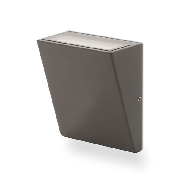 Luceco Wedge Led Wall Light 3W