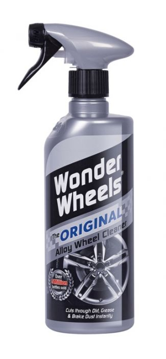 Wonder Wheels Original 600Ml