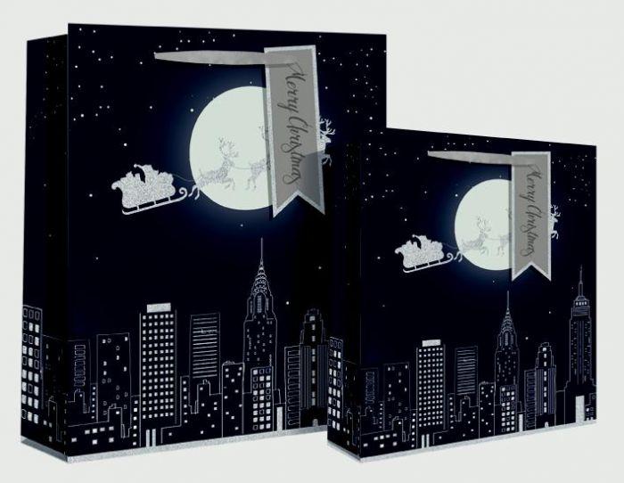 N&K New York Large Bag