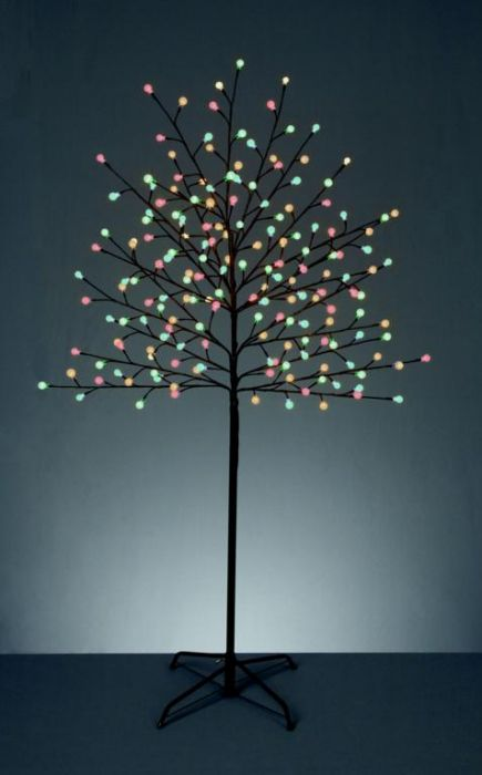 Ball Tree Multi Colour