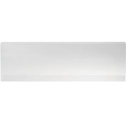 Cavalier Reinforced Front Bath Panel White 1700Mm